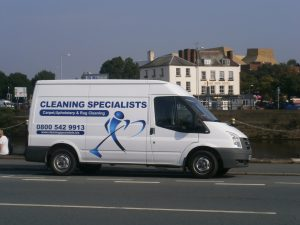Cleaning Specialists in Worcester