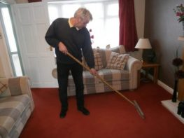 Carpet Cleaning Grooming