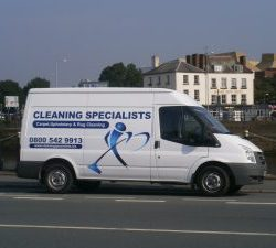 Cleaning Specialistsin Worcester